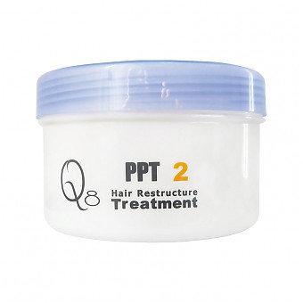 Лечение для волос 500 мл PPT2 Hair Treatment(Питает протеинами, использов после окраш, химзавив)