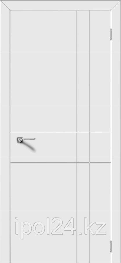 Межкомнатная дверь Verda  Геометрия
