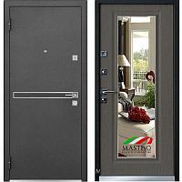 Входная металлическая  дверь  Бульдорс Mastino Ponte