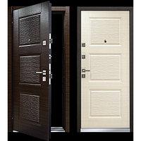 Входная металлическая  дверь  Бульдорс Mastino Line2
