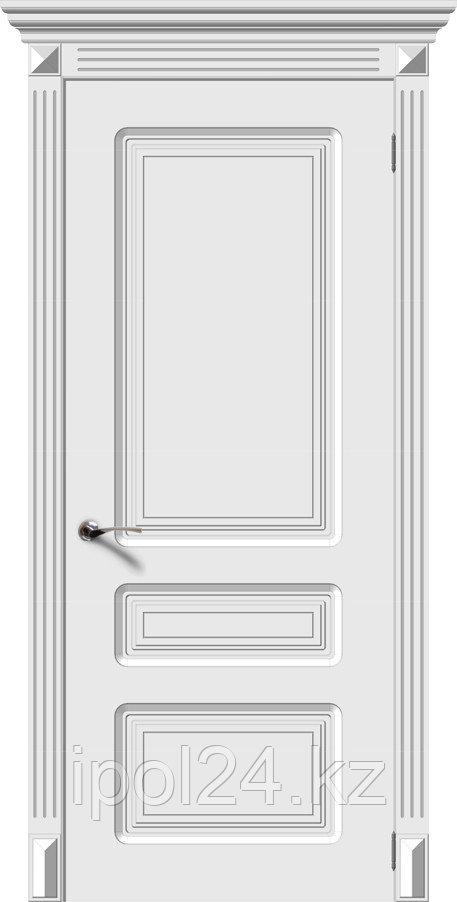 Межкомнатная дверь Verda  Трио