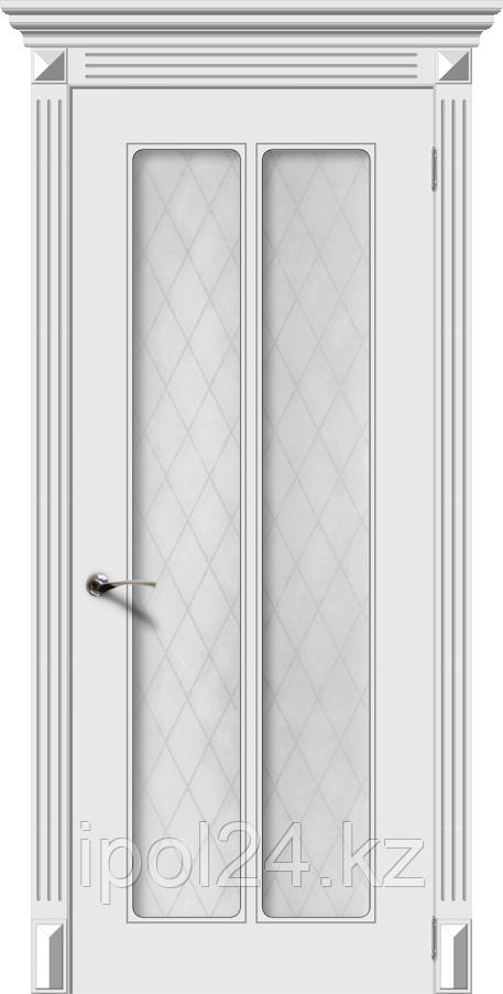 Межкомнатная дверь Verda  Ретро 2