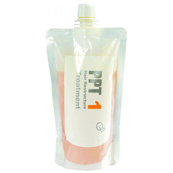 Лечение для волос 400 мл PPT1 Hair Treatment(Питает протеинами, использов перед окраш, химзавив)