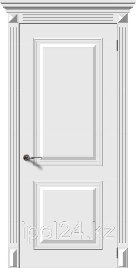 Межкомнатная дверь Verda  Багет 2