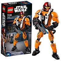Lego Star Wars По Дамерон 75115, фото 1