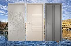 Межкомнатные двери LOYARD