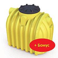 Емкость для подземной установки 3000 литров