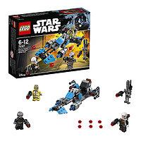 Lego Star Wars 75167 Конструктор Лего Звездные Войны Спидер охотника за головами, фото 1
