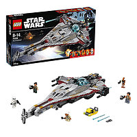 Lego Star Wars 75186 Конструктор Лего Звездные Войны Стрела, фото 1