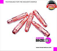 Корпус цанги 3.2 мм (ABICOR BINZEL®)