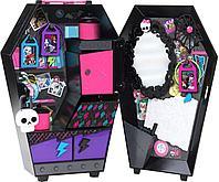 Гробик Monster High Fangtastic Locker