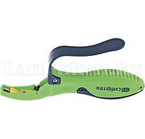 Приспособление для затачивания ножниц, секаторов, ножей// Сибртех 79111 (002)