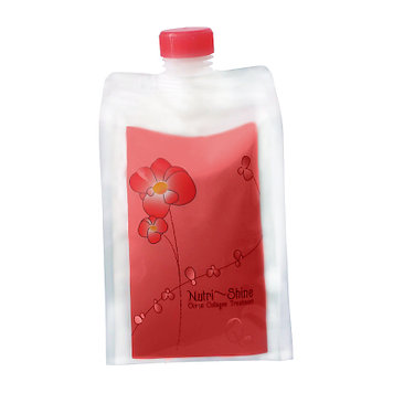 Лечение Ocean Collagen Nutri Shine 1000 мл эконом. упаковка.
