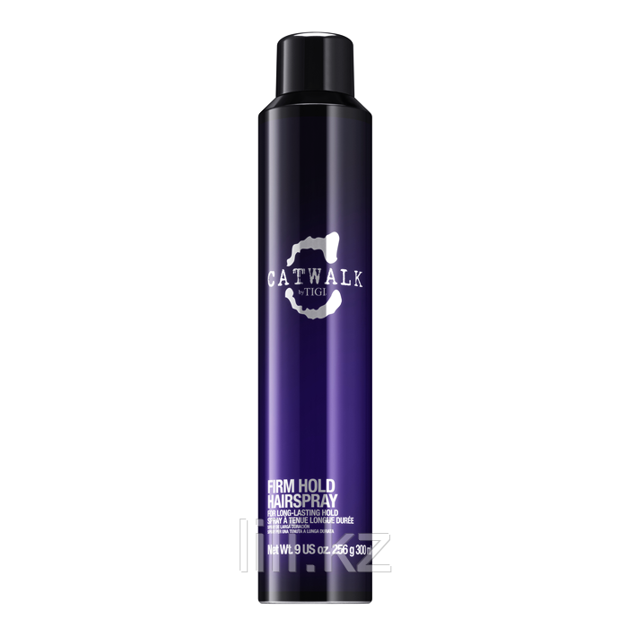 Лак сильной фиксации для объема - TIGI Catwalk Firm Hold Hairspray 300 мл.