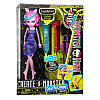 Кукла Monster High Werewolf Color me Creepy