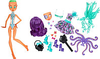 Кукла Monster High Внутренний монстр Spooky Sweet Fright Fully Fierce, фото 1