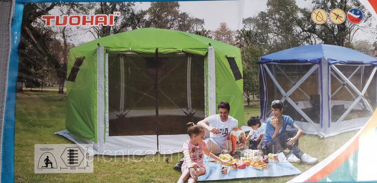 Шатер - палатка автомат TUOHAI 6601 - фото 5