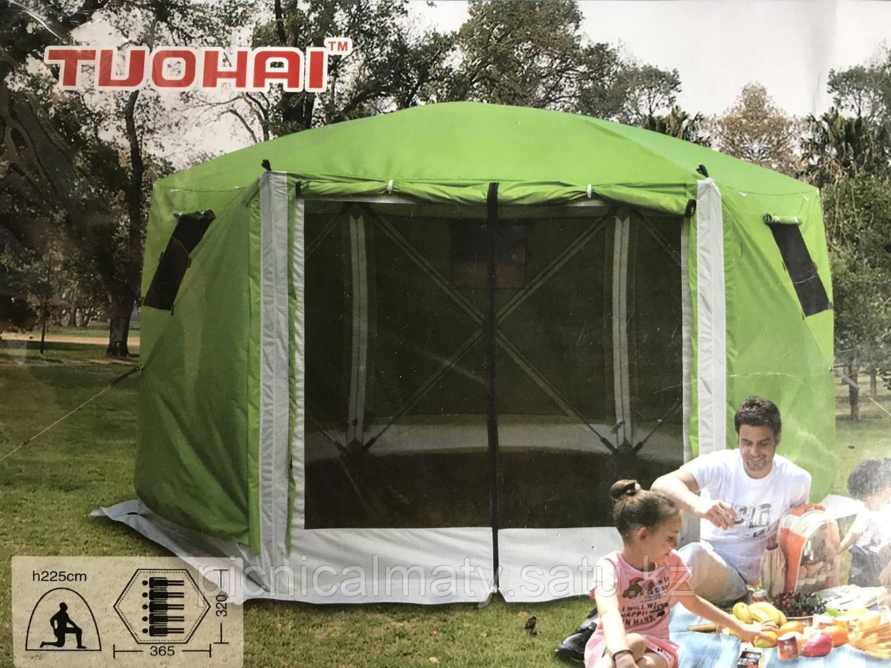 Шатер - палатка автомат TUOHAI 6601 - фото 2