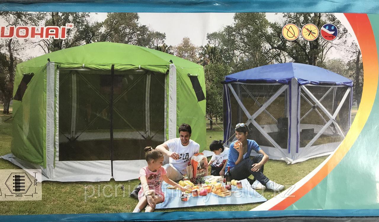 Шатер - палатка автомат TUOHAI 6601 - фото 1