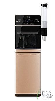 Пурифайер Ecotronic M15-U4LKEM black-gold champagne
