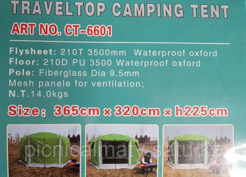Шатер - палатка автомат TUOHAI 6601 - фото 4