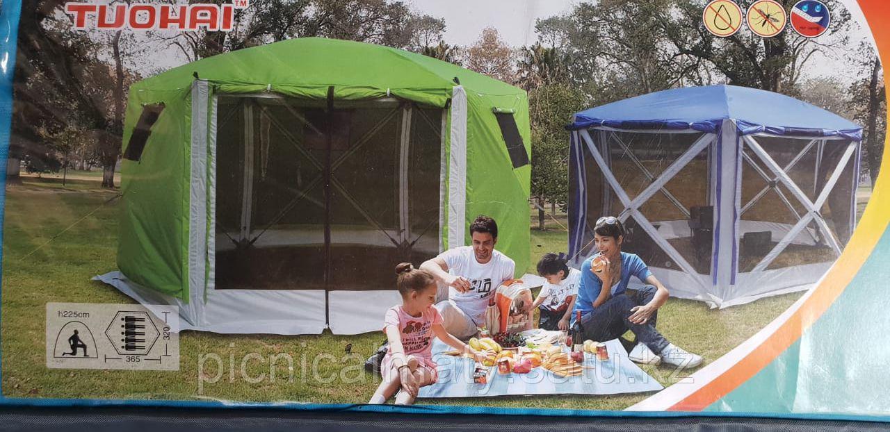 Шатер - палатка автомат TUOHAI 6601 - фото 7