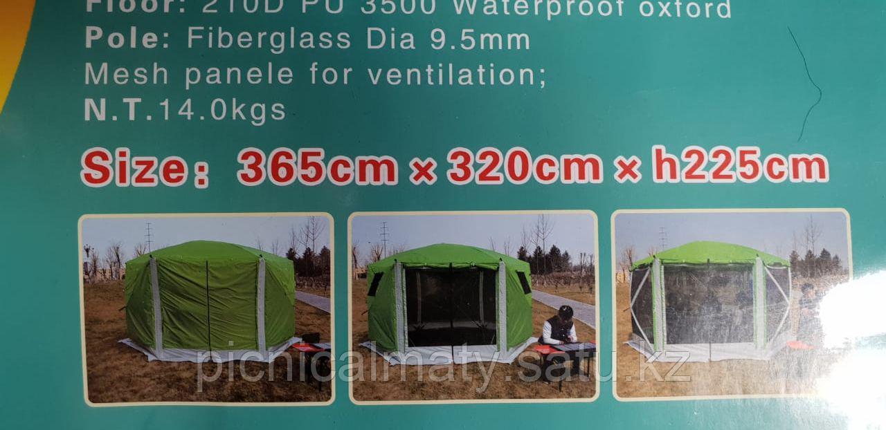 Шатер - палатка автомат TUOHAI 6601 - фото 8