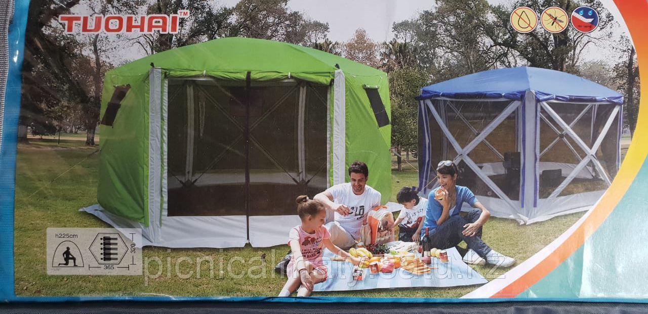 Шатер - палатка автомат TUOHAI 6601 - фото 9