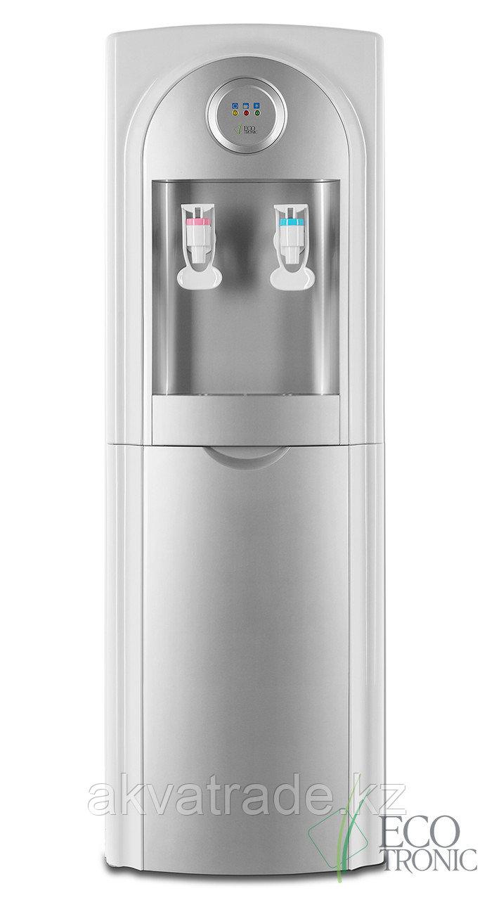 Пурифайер Ecotronic C21-U4L white-silver