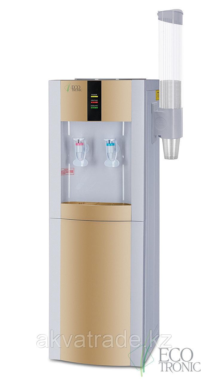 Пурифайер Ecotronic H1-U4LE white-gold