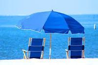 Зонт пляжный большой диаметр 2,8м