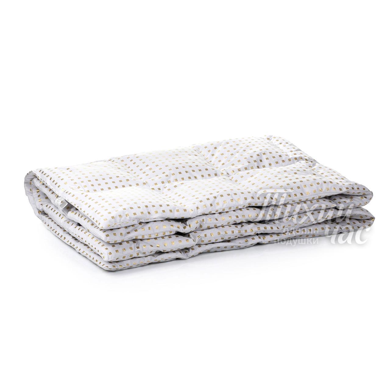 """Одеяло пуховое """"Тихий час"""" 1.5 спальное"""