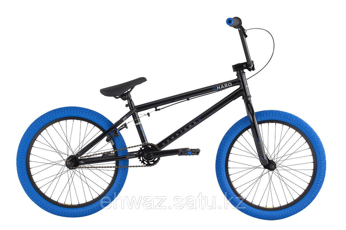 Экстремальный велосипед BMX Haro Downtown