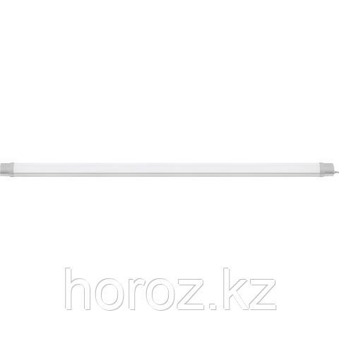 Водонепронецаемый LED светильник 72 ватт 124 см