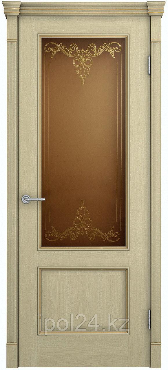 Межкомнатная дверь Verda Комфорт Лондон