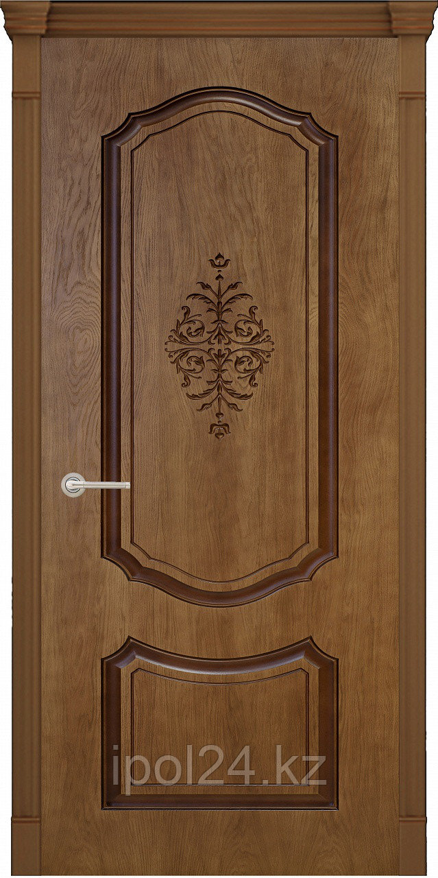 Межкомнатная дверь Verda Комфорт Престиж 3D
