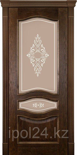 Межкомнатная дверь Verda Комфорт Алина-2