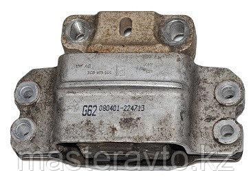 Опора двигателя левая VW PASSAT B6,B7 2005>/PASSAT CC 2008>SKODA SUPERB 2008>(Б/У)