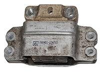 ОПОРА ДВИГАТЕЛЯ LH VW PASSAT B6,B7 05-/PASSAT CC 2008-SKODA SUPERB 2008- Б/У
