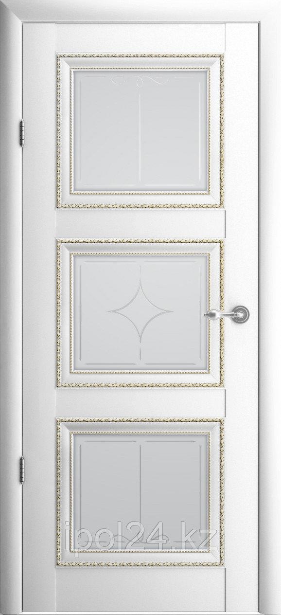 Межкомнатная дверь Verda ALBERO Версаль 3 ДО