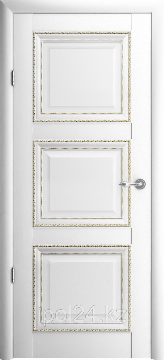 Межкомнатная дверь Verda ALBERO Версаль 3 ДГ