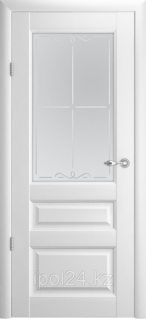 Межкомнатная дверь ЮККА К-7 ДО