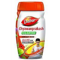 Чаванпраш Дабур без сахара (Chyawanprash Dabur Sugar Free) 500гр