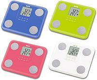 Бытовые весы-анализаторы