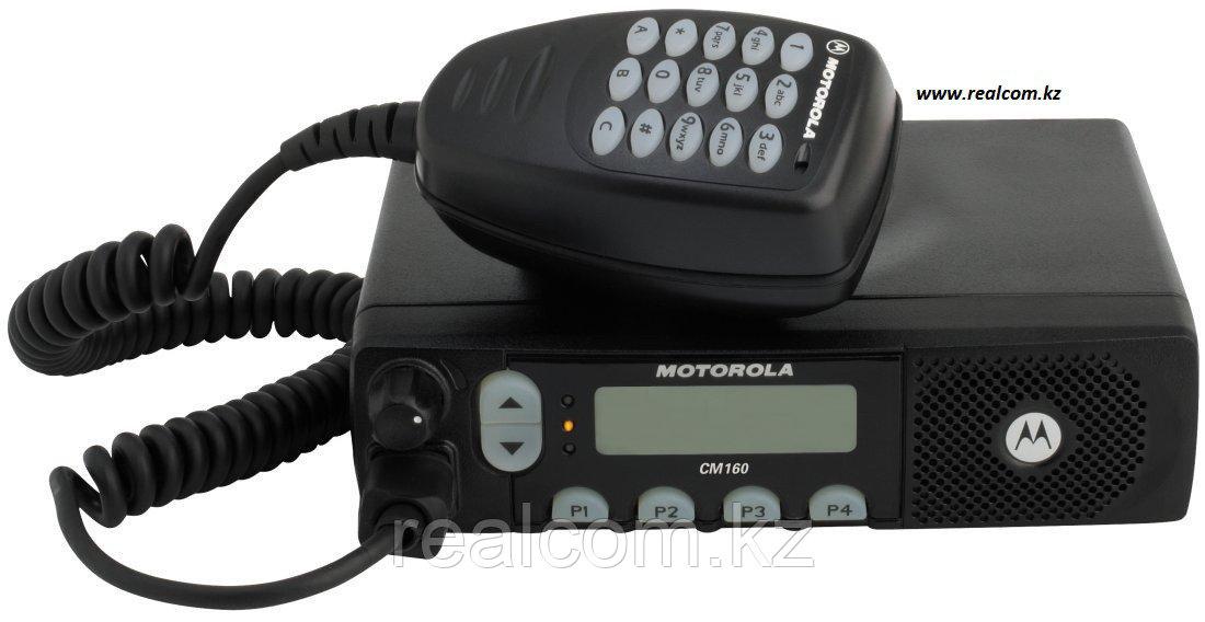 MOTOROLA CM160 403-440МГЦ, 40ВТ