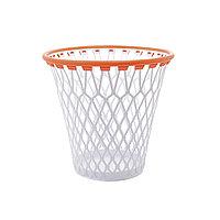 Корзина для мусора в форме баскетбольного кольца