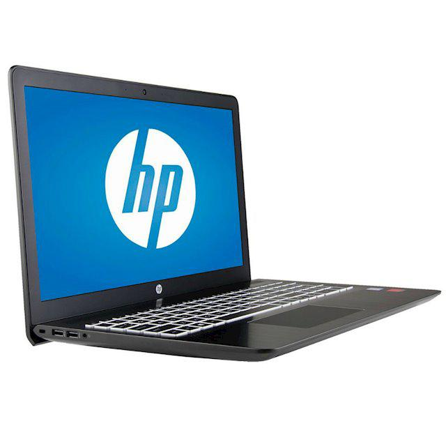 Notebook HP Pavilion Power 15-cb033ur/Core i7-7700HQ 2NP76EA