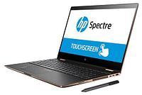 Notebook HP Spectre x360 15-ch000ur/Core i7-8550U 2PM65EA