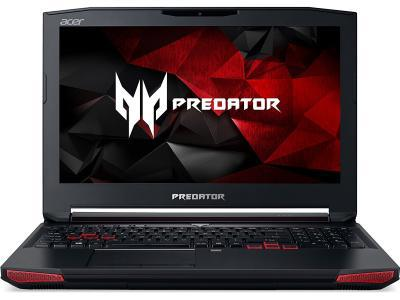 Notebook Acer Predator G9-593N 15.6'' FHD (1920x1080) nonGLARE NH.Q1YER.006
