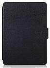 Кожаный чехол для Amazon Kindle Paperwhite (черный)